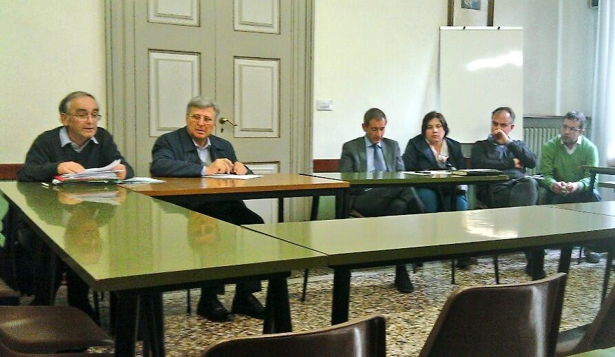 Confermato don Avagnina alla guida della FISC Piemonte