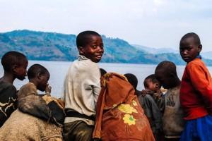 Rwanda - Marta Arbrile 2013