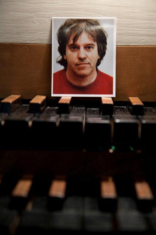 L'organista pinerolese Walter Gatti su Radioclassica
