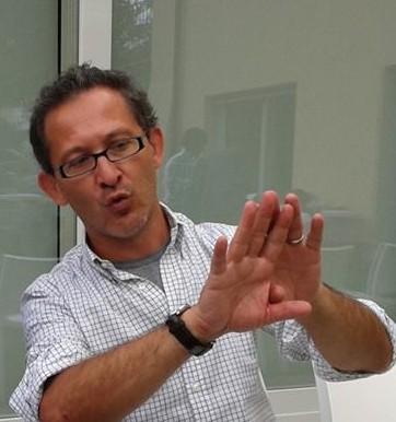 È Luca Barbero il nuovo presidente del Consiglio Comunale di Pinerolo