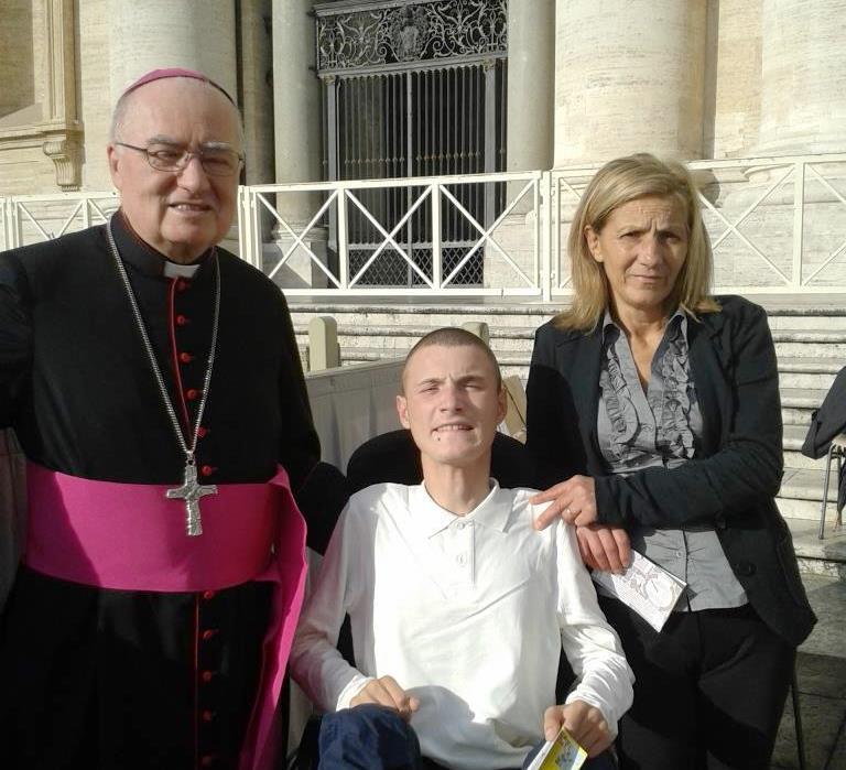 Pellegrinaggio diocesano a Roma. Domani l'udienza con Papa Francesco
