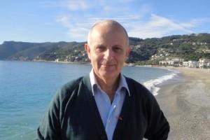 Luigi Pinchiaroglio, attuale segretario del circolo PD di Pinerolo