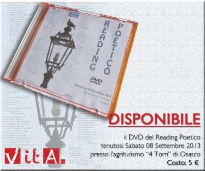 100% Poesia in un DVD
