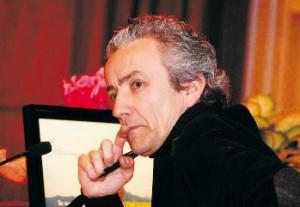 Francesco Zanotti, presidente Nazionale della FISC