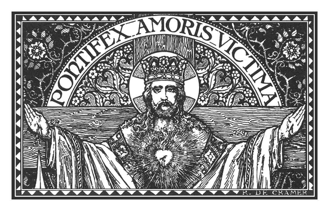 Gesù Cristo, Re dell'Universo