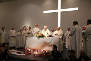 """""""Incontro matrimoniale"""" del Piemonte: al Sermig con l'arcivescovo di Torino"""