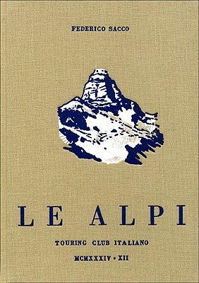 Le Alpi Federico Sacco