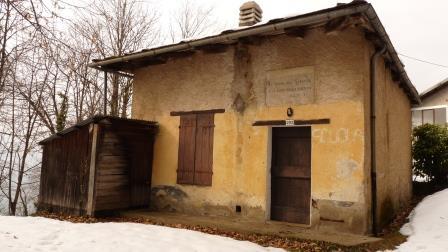 Scuole di montagna: parla di sindaco di Angrogna Mario Malan