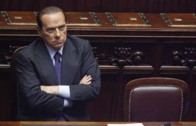 B-Day: il Senato proclama la decadenza di Silvio Berlusconi