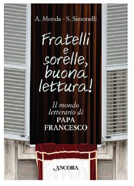 A Torino la presentazione di un libro sul mondo letterario di Papa Francesco