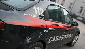 Week end intenso per i carabinieri di Cumiana