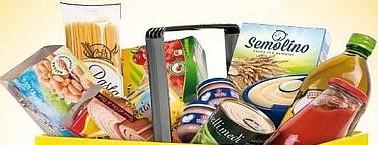 Val Noce. Il 23 e 24 ottobre la Raccolta Alimentare per le famiglie in difficoltà