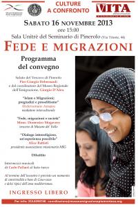 Fede e migrazioni