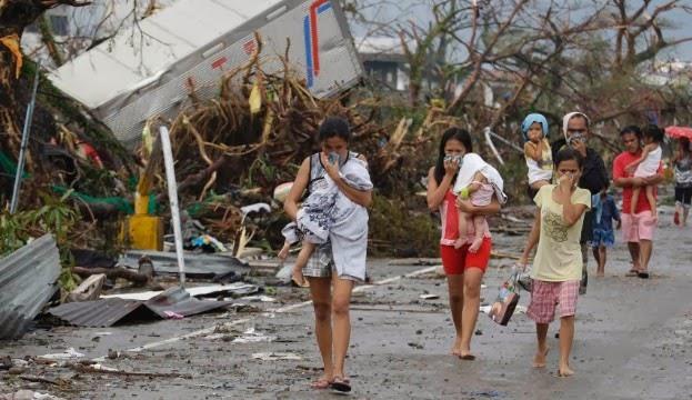 La Diocesi di Pinerolo a sostegno delle Filippine: preghiera e raccolta fondi