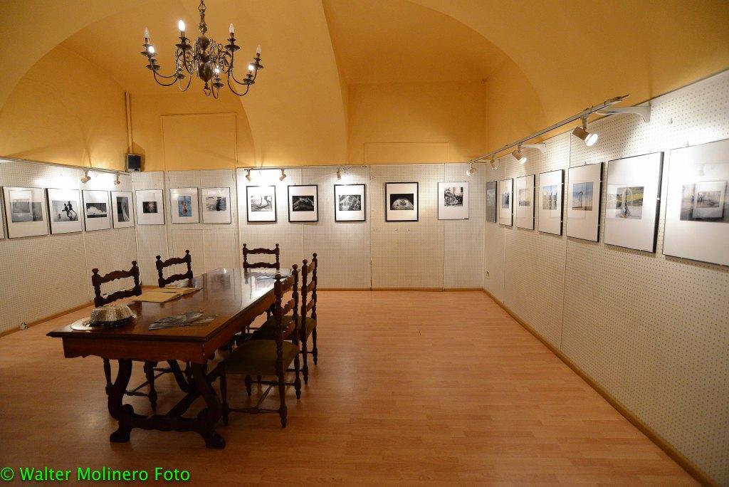 Mostra e Energia nelle fotografie del Club Pipino