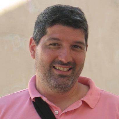 """Luca Rolandi è il nuovo direttore de """"La Voce del Popolo""""."""