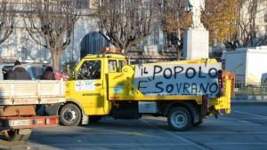 Mercoledì 11 dicembre il mercato di Pinerolo è bloccato