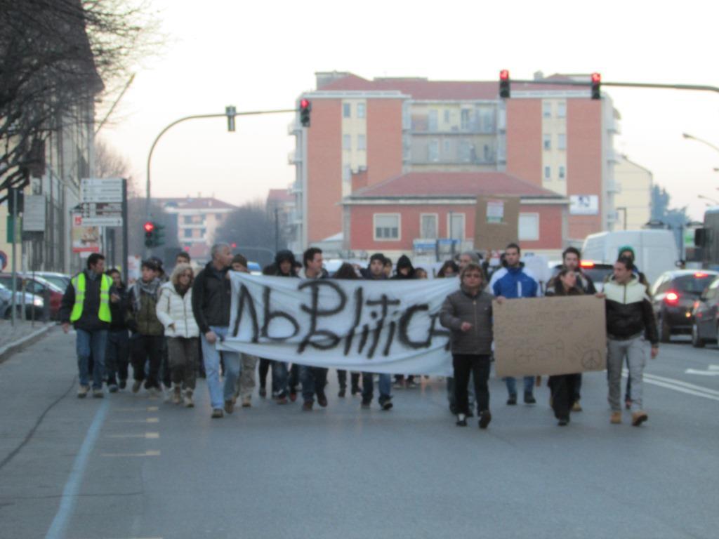 """Il """"Coordinamento 9 dicembre"""" torna in piazza senza """"forconi"""""""