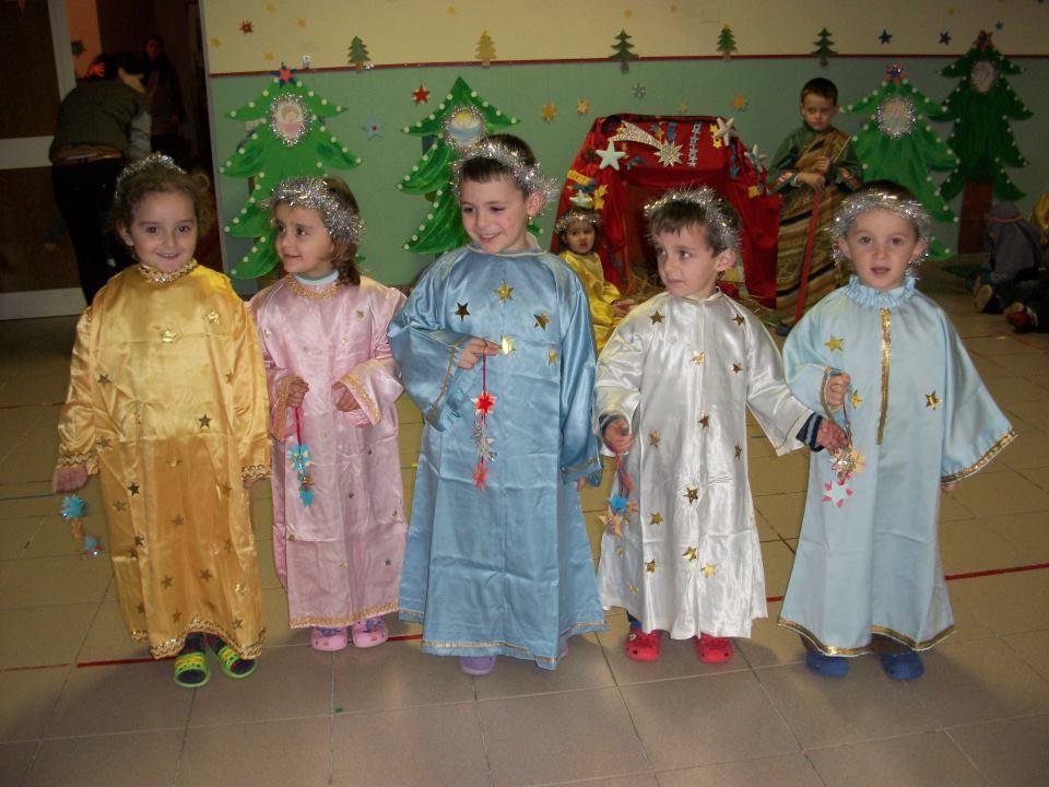 Albania. A Shengjin un asilo per i bambini abbandonati