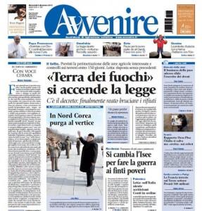 Avvenire_Prima_Pagina_2013_12_04