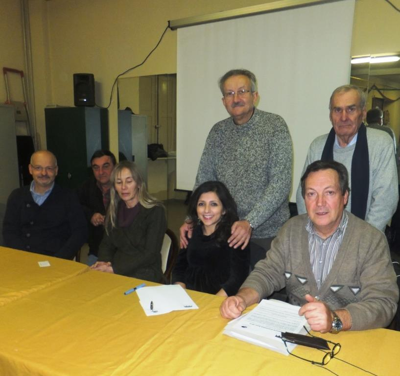 'L Rubat di Piscina: bilancio positivo del 2013 e presentazione del nuovo sito
