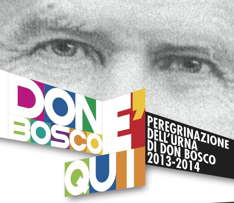 L'urna di don Bosco arriva a Pinerolo. Le tappe e gli appuntamenti