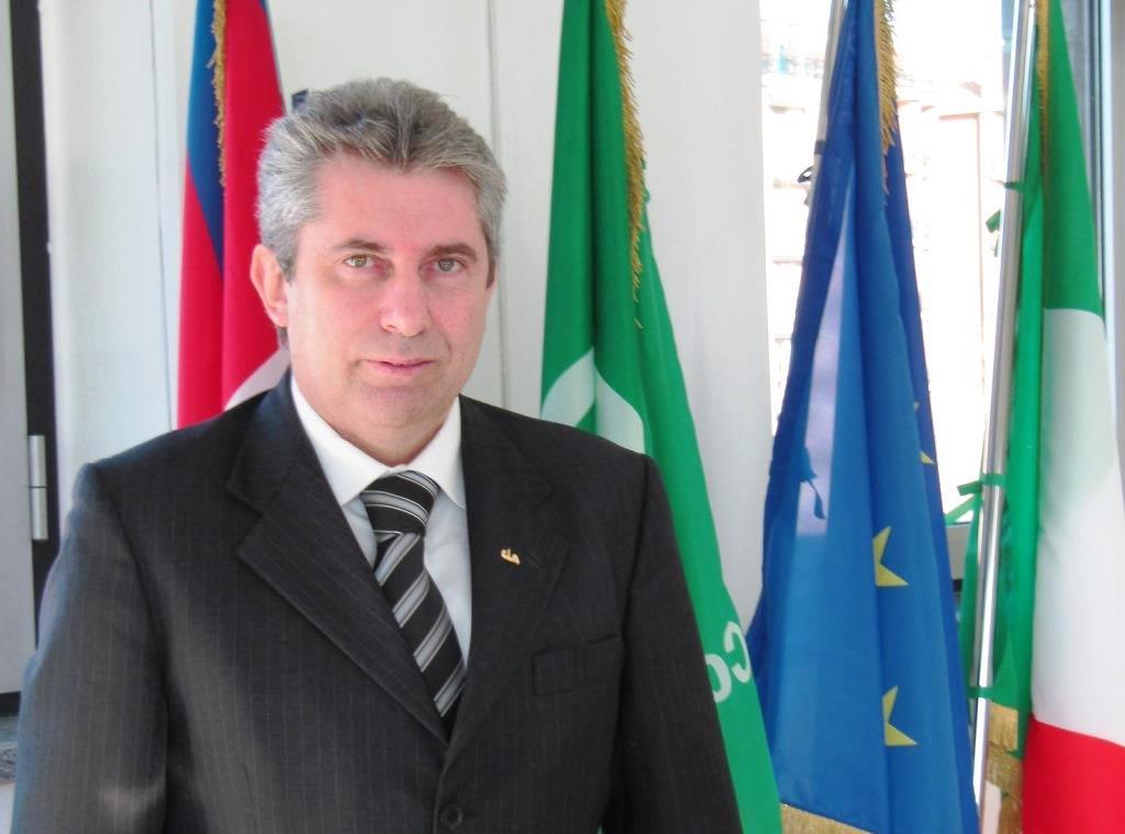 Roberto Barbero (Scalenghe) è il nuovo presidente provinciale della Confederazione Agricoltori
