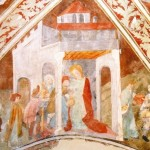 Cappella Santa Lucia a Pinerolo