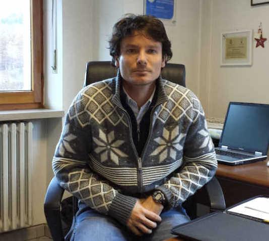 Incontro con il sindaco di Fenestrelle Ilario Manfredini