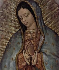 Nostra Signora di Guadalupe
