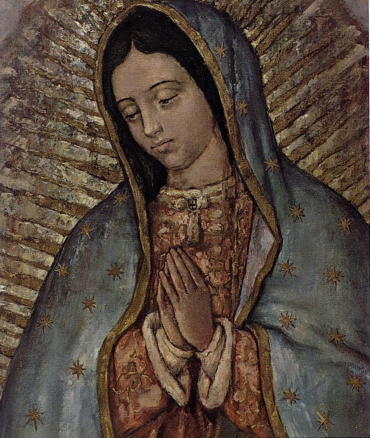 La Visitazione di Pinerolo in festa per la Madonna di Guadalupe