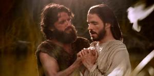 Gesù e Giovanni Battista