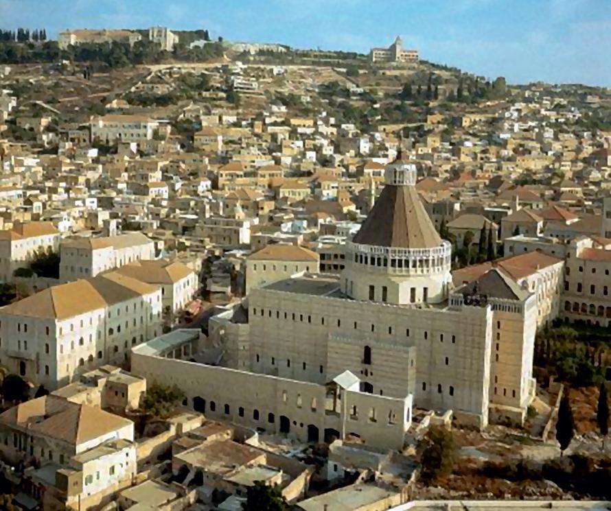 I vescovi del Piemonte hanno concluso il loro pellegrinaggio in Terra Santa