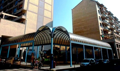 """Piera Bessone sulla questione dei """"portici blu"""" di Pinerolo"""