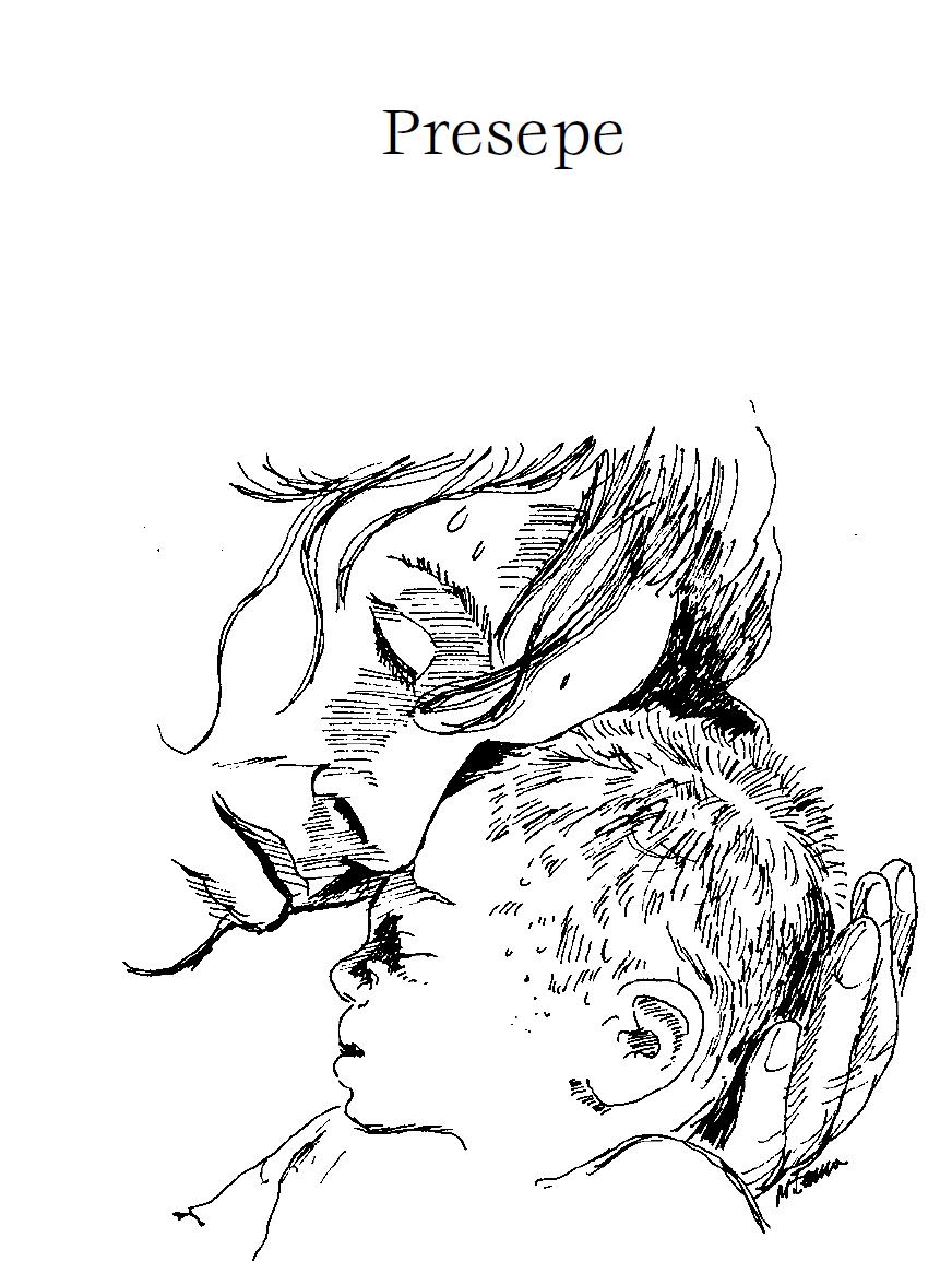 Presepe – E-book gratuito per i lettori di Vita