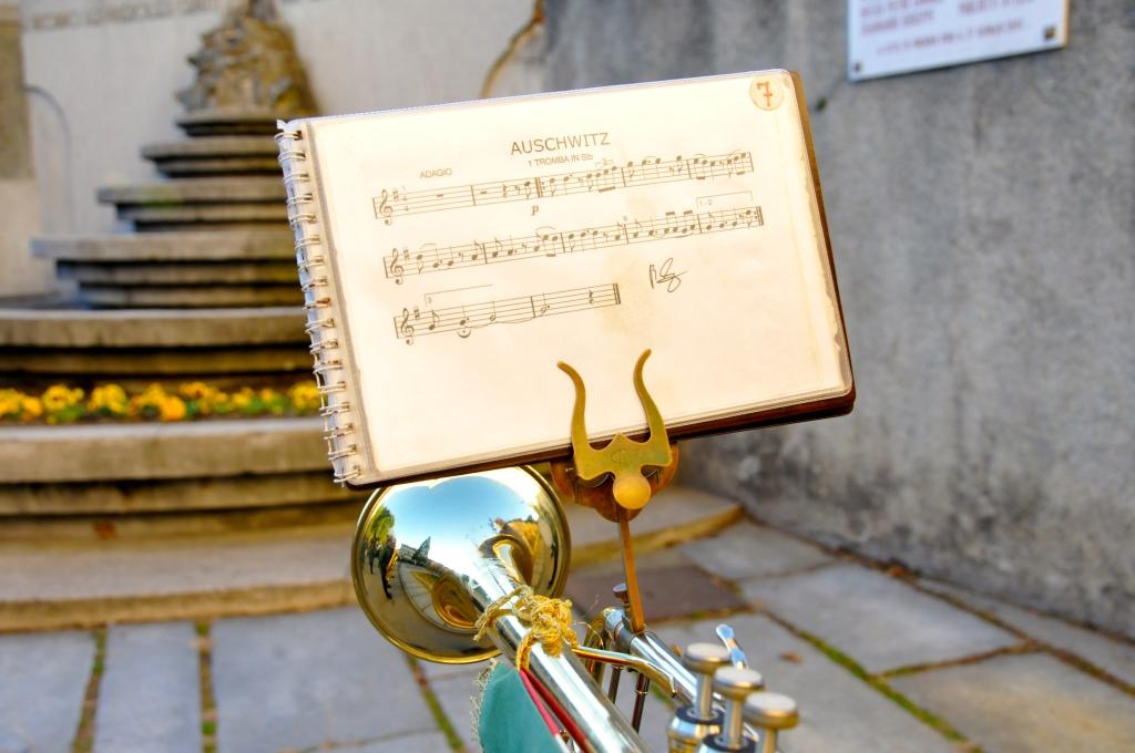[ photogallery ] Il Giorno della Memoria a Pinerolo