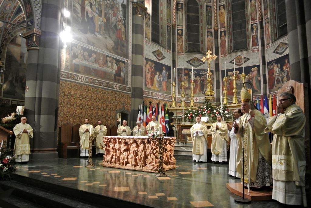 Da Natale all'Epifania le celebrazioni con il vescovo di Pinerolo
