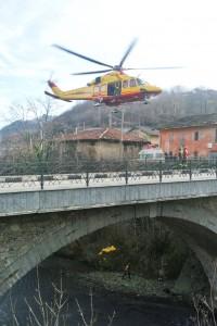 Ponte San Martino 6 dicembre