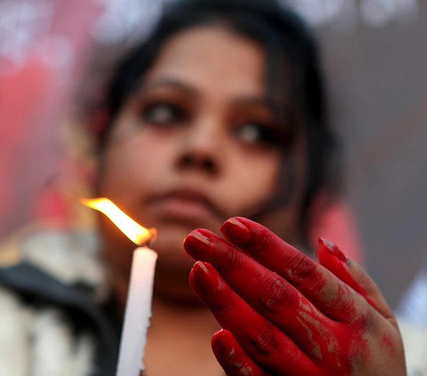 In India violenze da choc. Ma le donne ora hanno il coraggio di denunciare gli stupri