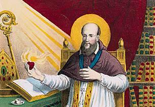 San Francesco di Sales: alla Visitazione di Pinerolo la messa per i giornalisti cattolici