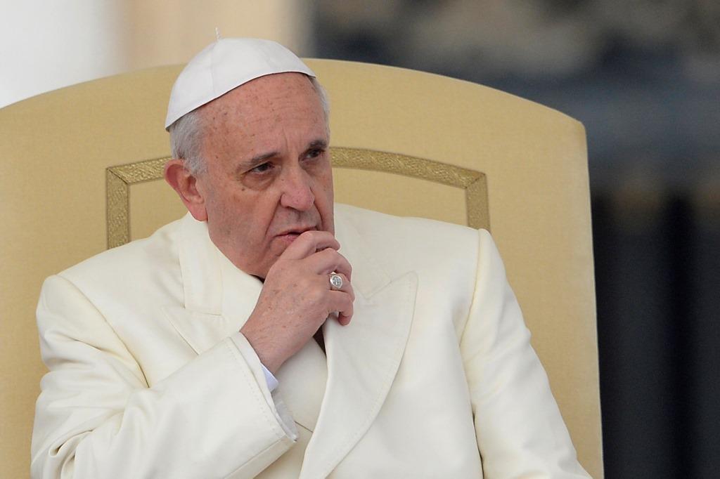 Papa Francesco: finisca lo scandalo della divisione dei cristiani