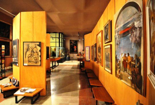 La Giornata Nazionale dei Beni Culturali Ecclesiastici e dei Musei Diocesani