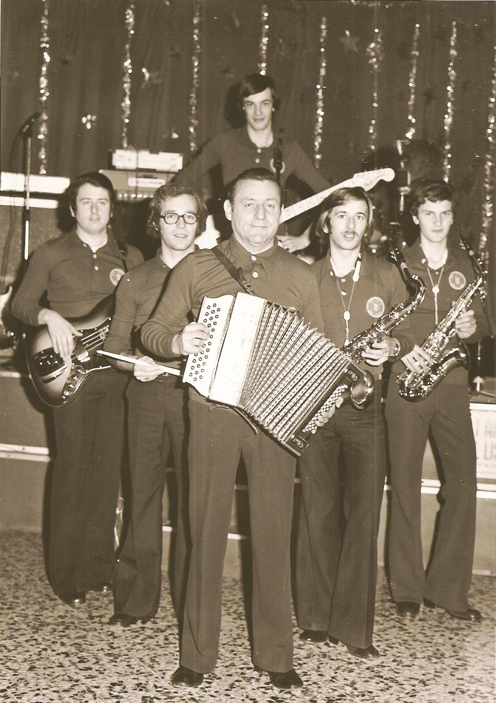 """Il """"grande"""" Guido Lageard. Il ricordo intimo e personale di un maestro della fisarmonica"""