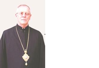 Crisi ucraina. Parla il vescovo Lachovich