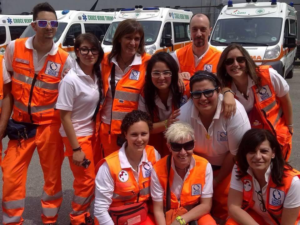 Croce bianca Orbassano, pubblica assistenza di qualità