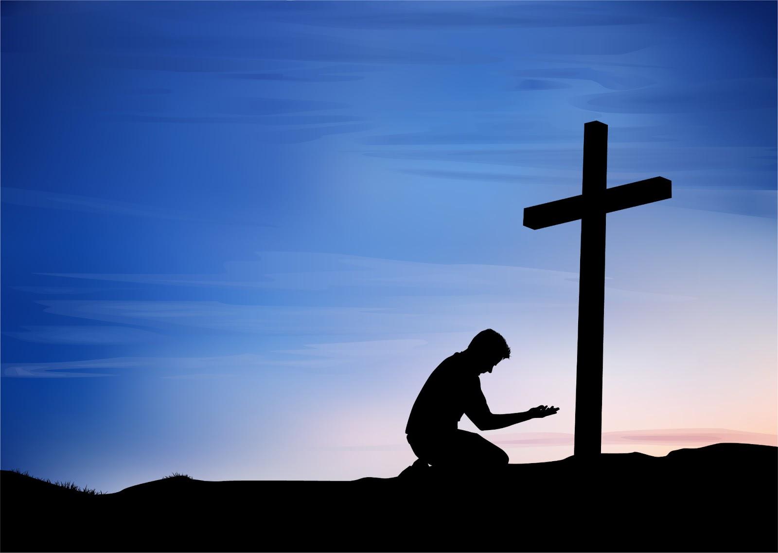 La teologia in ginocchio