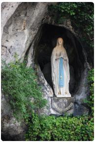 Pellegrinaggio speciale a Lourdes  dal 18 al 20 aprile