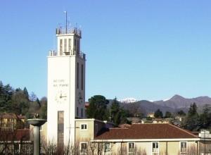 Municipio Pinerolo
