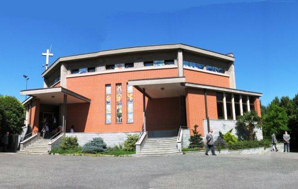 Sventato un tentativo di furto nella parrocchia del Murialdo a Pinerolo