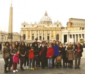 Aimc a Roma
